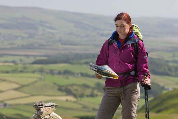 Map Reading for Women