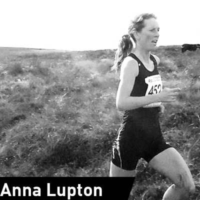 Anna Lupton