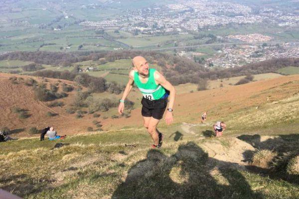 Llanbedr to Blaenavon Fell Race